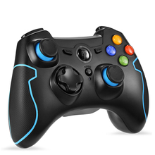 Wireless Game Controller Gamepad Joystick With Virbation Gamepad for Playstation 3 Xiaomi TV Box Android Phone PC PS3 Gamepad стоимость