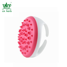 Cn herb Body shaping massage brush Cincher Faster Weight Loss free shipping hot selling vibration massage brush micro heat channel brush body weight loss tool physiotherapy instrument free shipping