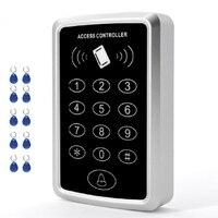 ABHU-RFID доступ водонепроницаемый для использования на открытом воздухе считыватель 2000 использование rs система контроля доступа клавиатура п...