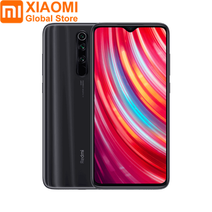 Image 5 - הגלובלי גרסת Xiaomi הערה 8 פרו 6GB RAM 128GB ROM Smartphone NFC Helio G90T מהיר טעינת 4500mAh 64MP מצלמת חכם טלפון נייד