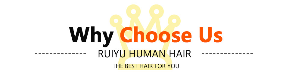 H318f8c47690e4a999645666a7da5fa3eE Human Hair Brown Bundles With Closure Brazilian Straight Hair Weave Bundles With Closure Middle Ration 10- 26 Inch NonRemy RUIYU