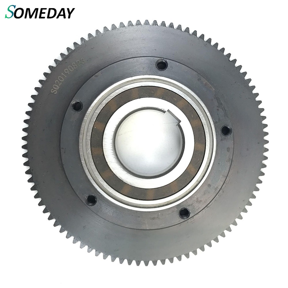 <font><b>TongSheng</b></font> Mid Motor Spur <font><b>Gear</b></font> Helical <font><b>Gear</b></font> Main <font><b>Gear</b></font> for TSDZ2 Electric Bicycle Central image