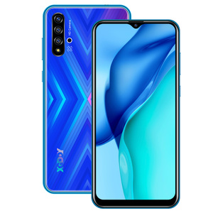 XGODY Smartphone Android 9.0 Waterdrop Dual SIM 2GB 16GB MT6580 Quad Core 3000mAh GPS WiFi 3G Mobile Phones X30 Cell Phones