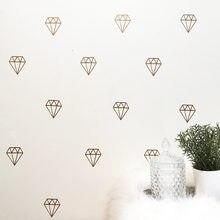 Красочная наклейка на стены украшение для дома детской комнаты