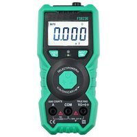 Multimeter Digital High Precision Automatic Intelligent Universal Meter Mini Small Portable Home Measuring Instrument|Multimeters|Tools -