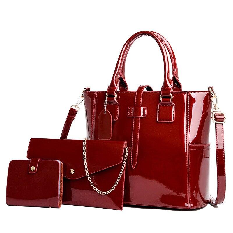 Luxury Handbags Leather Purse Fashion Women Bag High Quality Handbag Female Shoulder Bag Sac