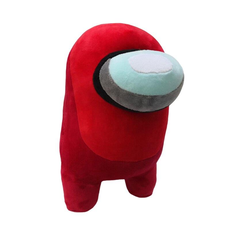 Hot Soft Plush Among Us Plush Among Us Game Plush Toy Original Kawaii Stuffed...