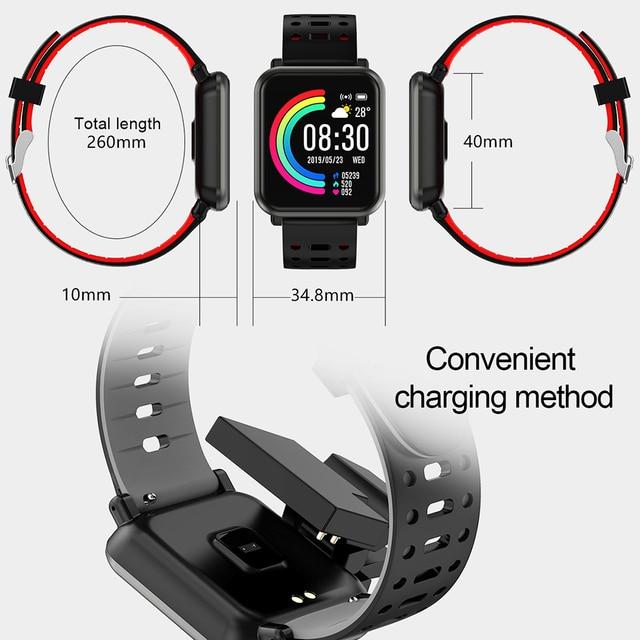 HD Screen Perfect Gift Smartwatch 5