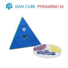 GAN Cube PYRAMIND Magnetic Educational Toys Puzzle Cubo Magico 3x3x3