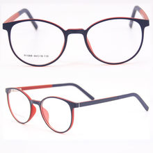 Tr óculos redondos crianças óculos de crianças óculos ópticos r1009