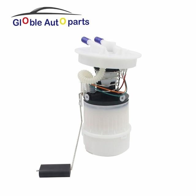 Fuel Pump Module Assembly Fuel Oil Filter Fuel Level Sensor For Car Ford C-Max Focus C-Max Focus II Mazda 3 Fuel Pump TY-177 2