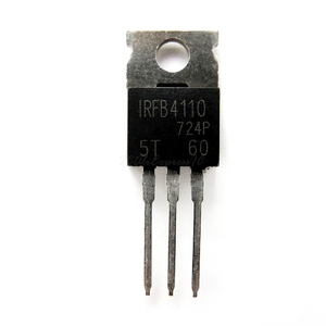 Image 1 - 50 pièces/lot IRFB4110PBF TO220 IRFB4110 B4110 TO 220 nouveau transistor MOS FET en Stock
