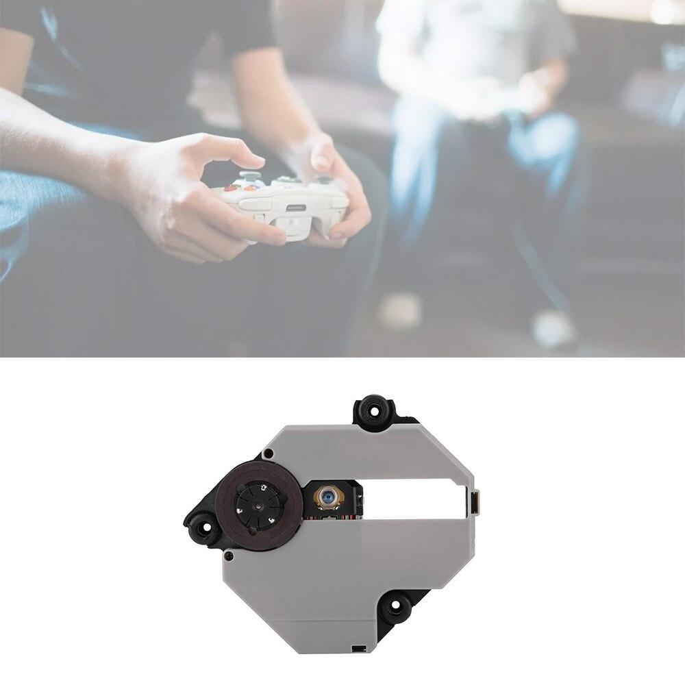 Ams-замена лазеров объектив для PS1 KSM-440BAM, износостойкие оптические лазеры объектив совместимый для PS1 KSM-440BAM игровой консоли