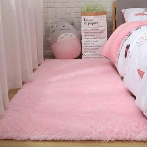 Soft Carpet Hair-Rug Entrance Hall-Girl Living-Room Window-Homemodern Nordic Large-Size
