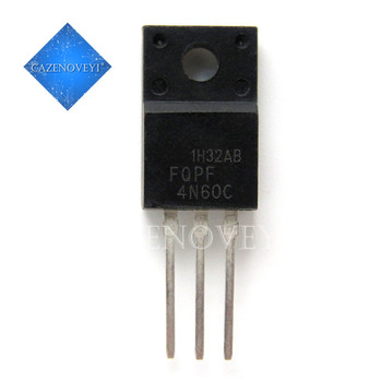 1pcs/lot FQPF4N60C 4N60C FQPF4N60 TO-220F In Stock cmp80n06 to 220f page 9