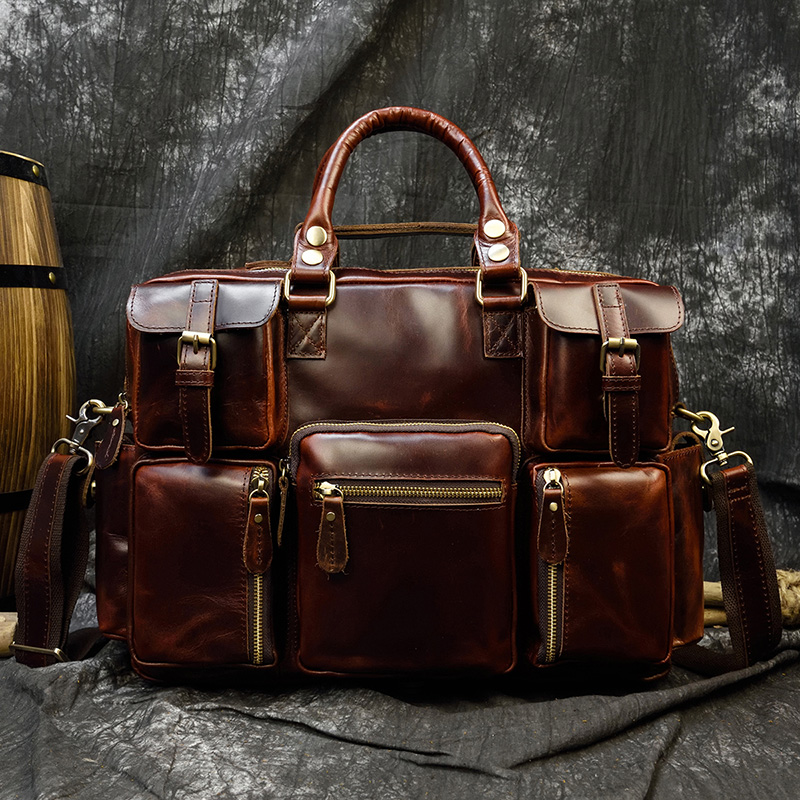 Design2 Red Brown