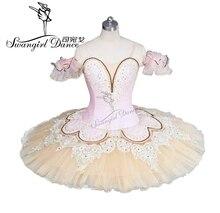 2014 New Arrival!classical ballet costumes white,blue professional tutu,pancake tutu,ballet rehearsal tutu,girls tutu