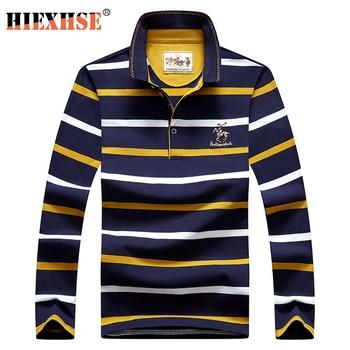 polo 2020 High Quality Men Polo Shirts Embroidery Polo Shirt Casual Polo Shirts men's Long sleeve polo shirt 2020 New Arrival polo