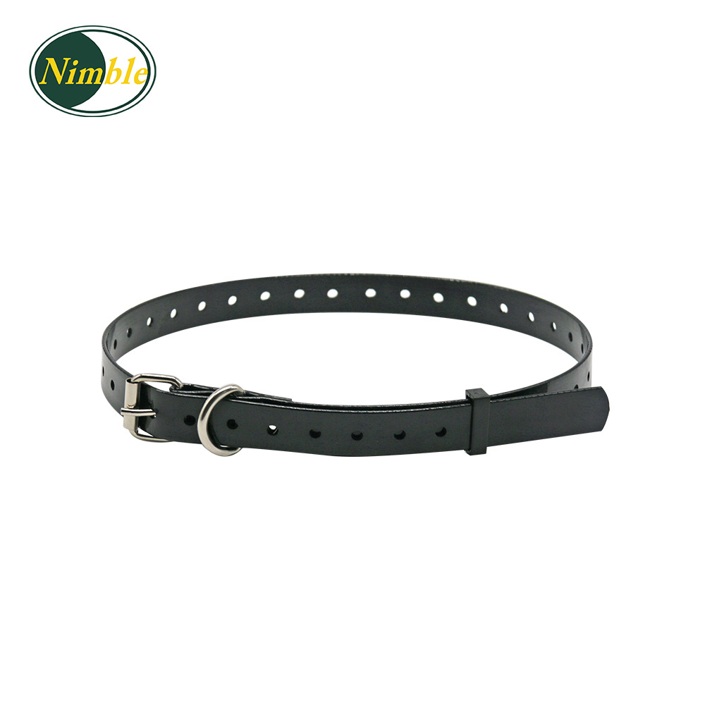 Pet Supplies Dog Trainer Zhi Fei Qi TPU Dirt Neck Ring Waterproof Adjustable Easy To Cleaning Dog Training Collar