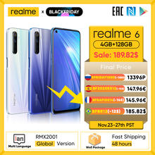 Realme Helio G90T 128GB 4gbb GSM/LTE/WCDMA NFC Vooc/supercharge Gorilla glass/5g wi-fi/Bluetooth 5.0