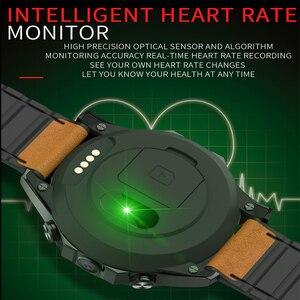 "Image 4 - JingTider V9 4G Смарт часы MTK6739 4 ядра 3 ГБ + 32 Гб 1,6 ""X360 Smartwatch 800 мА/ч, два 5.0MP Камера GPS Bluetooth Android 7,1"