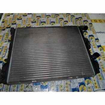 7700430647 WATER RADIATOR RENAULT CLIO II PHASE II (B/CB0)