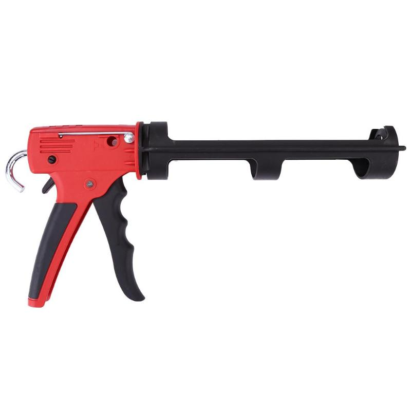 DURATEC Manual Paint Decorating Caulking Gun Anti-dripping Glue And Conventional Mode Glass Glue Rubber Guns Sealant Tool