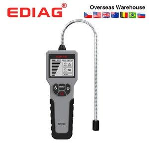 Image 1 - EDiag – testeur de liquide de frein pour voiture, outil de test numérique, BF 200, BF200, adapté pour déterminer le liquide de frein, vente directe, bf 100