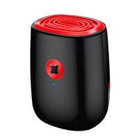 Electric Mini Household Dehumidifier Portable Cleaning Device
