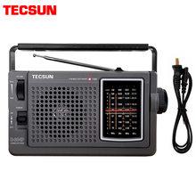 Tecsun R-304 R-304P Radio DSP Radio Portatile Ricevitore Radio FM Ad Alta Sensibilità Radio Desheng Trasporto di Goccia