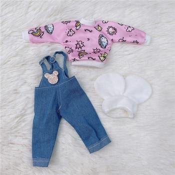 Кукольная одежда, для кукол 30 см. 2