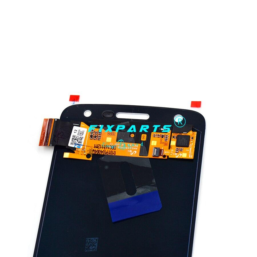 Motorola Moto Z Play LCD
