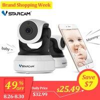 Vstarcam C7824WIP 720P HD wifi ip-камера ночного видения домашняя камера безопасности Беспроводная P2P внутренняя ИК камера IP Camara аудио ONVIF