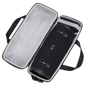 Image 4 - Nieuwste Eva Hard Travel Carrying Opbergdoos Voor Jbl Xtreme 2 Beschermhoes Bag Case Voor Xtreme2 Draagbare Draadloze Speaker tas