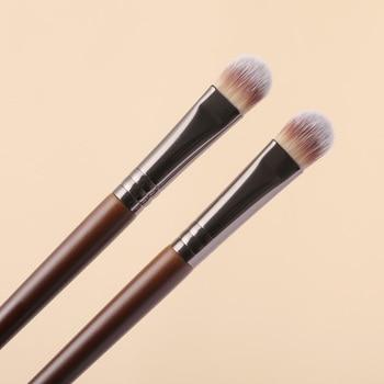 OVW 1PCS Concealer Makeup Brushes Foundation Cream Brush Soft Fiber Bristles Synthetic Make Up Brush Tool pinceles maquillaje 1