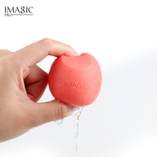 IMAGIC Makeup Facial Sponge Dryer Foundation Beauty Puff Sponsors Belleza Esponja Maquiagem Glad Spon Tool