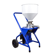 Electric Putty Powder Multifunction Grinder Industry Polishing Sanding Split High Power Sprayer Efficient Coating Grind Tools new professional high power electric stirring drill r6219c paint coating cement putty powder mixer 220v 50hz 1800w 180 750r min