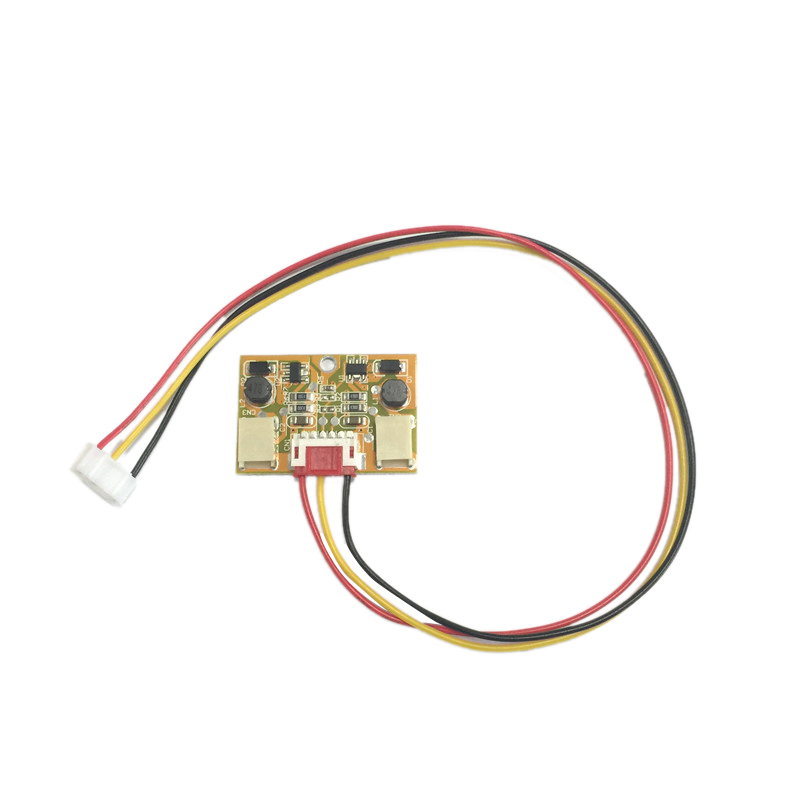 Universal LED Backlight Inverter Double Lamps Constant Current Driver Board For Modified 15 Inch-24 Inch LED Strips