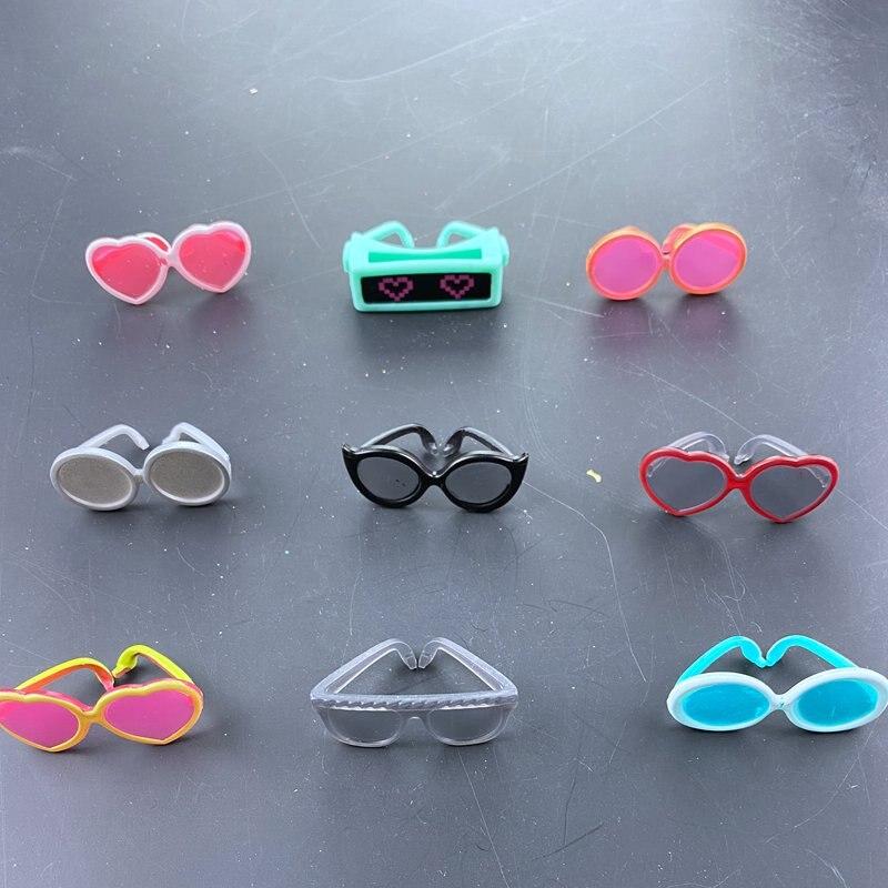 5 шт. оригинальные LOLs очки для кукол, аксессуары для LOLs аксессуары Горячая Распродажа