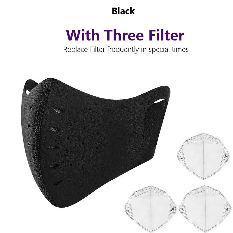 A03- Black 3 Filter