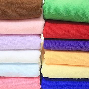 Mikrofibra szybki ręcznik do suszenia podróży Camping Sport Salon kosmetyczny siłownia myjka ręczniki łazienka z wanną ręczniki dla dorosłych dzieci TSLM2 tanie i dobre opinie Zwykły Tkane Other SHA185983 Quick-dry Można prać w pralce 5 s-10 s Stałe Tkanina z mikrofibry Przędzy barwionej wiping out dust stain smudge etc