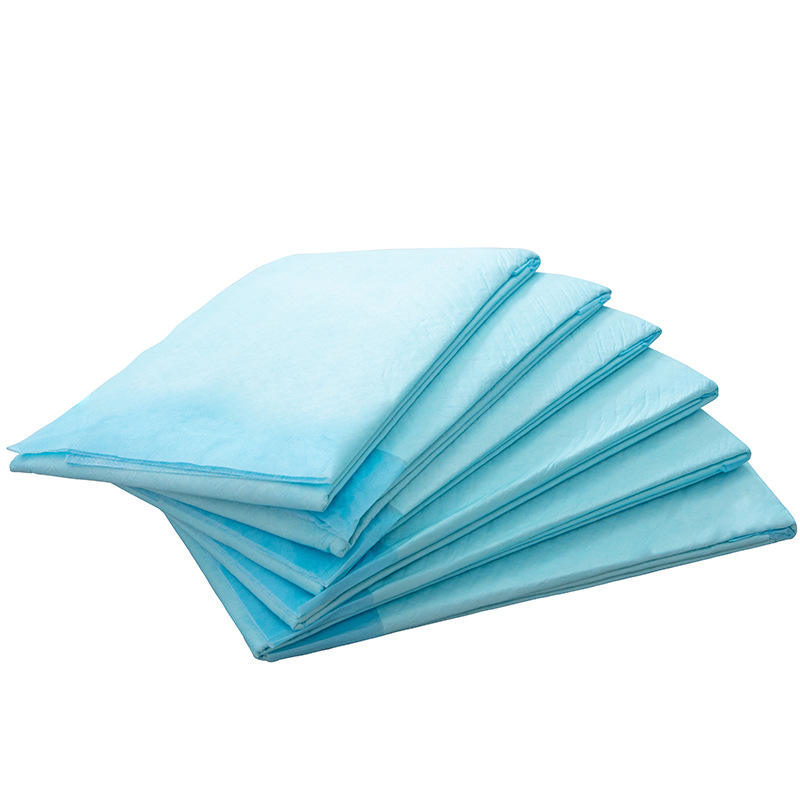 Adult Bed Pads Medical Across The Dirty Pad Maternal Nursing Pad 80*90 Urine Pad Manufacturers Direct Selling Support Customizat