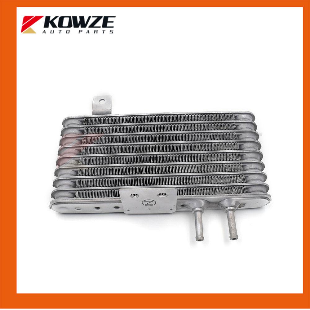 Radiator automat ulei de transmisie cutie de viteze pentru Mitsubishi - Piese auto - Fotografie 3