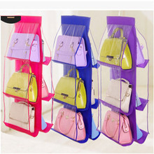Hanging-Bag-Selling Wardrobe-Cloth Organize Storage Bedroom Home 1pc for Multi-Layer