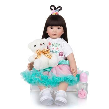 Кукла-младенец KEIUMI 24D09-C137-H20-S24-S01-T13 2