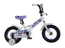 Детский велосипед NAVIGATOR BINGO, колеса 12