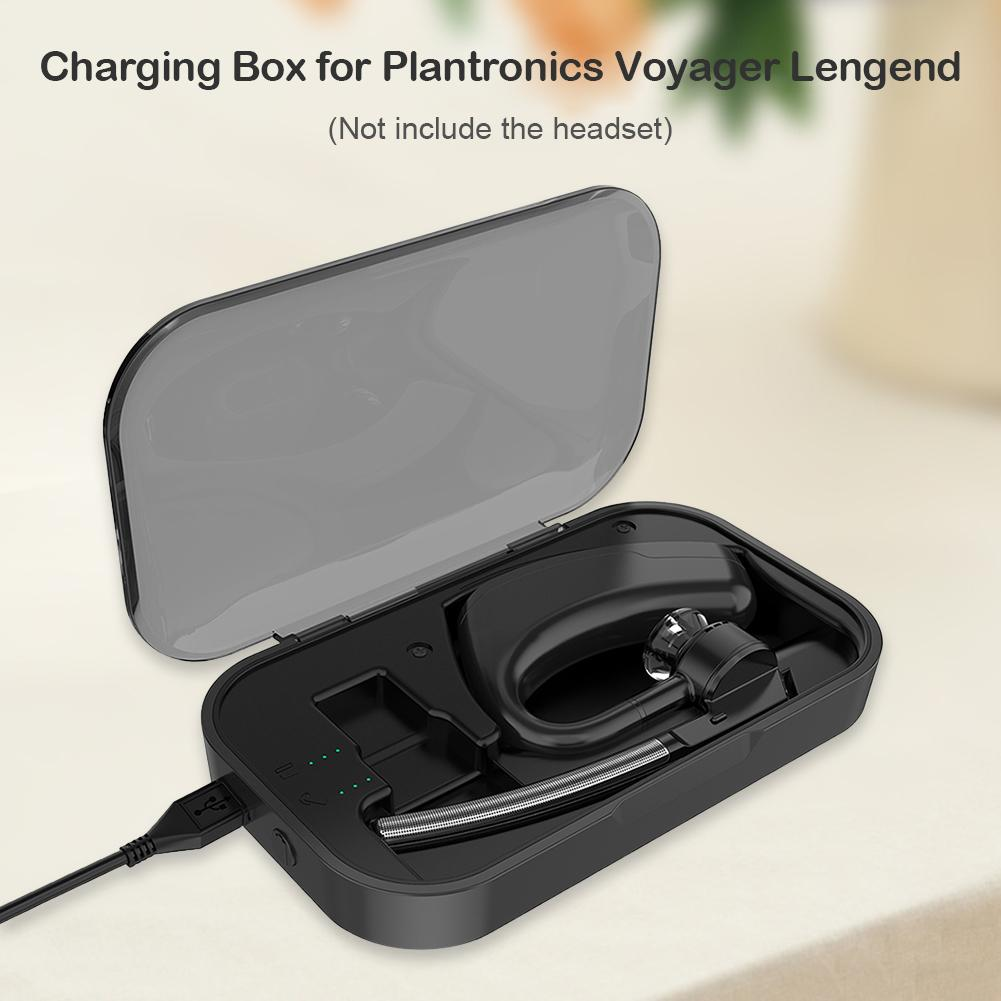 Portable Wireless Bluetooth Headset Charge Case For Plantronics Voyager Legend Plantronics Voyager 5200 Charge Earphone Accessories Aliexpress