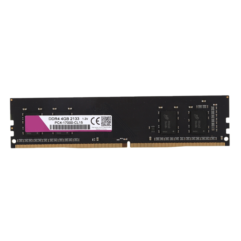 DDR4 1.2V PC RAM Memory DIMM 288-Pin RAM for Desktop Computer Ram image