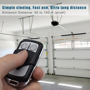 Image 4 - 2020 New Rolling code Remote control replacement for garage door gate program on receiver/ no need original remotes