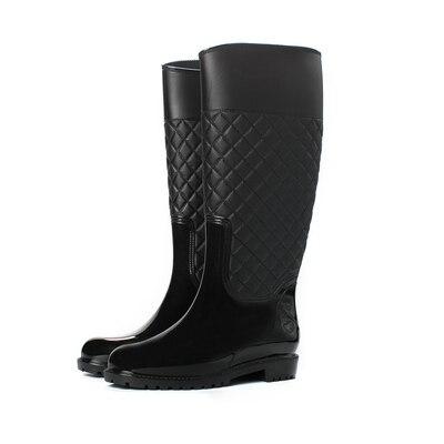 Rainboots Fashion de Autumn